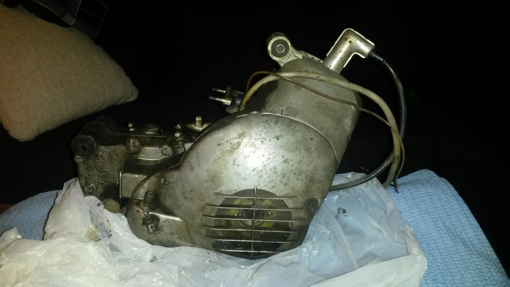 M53 Motor