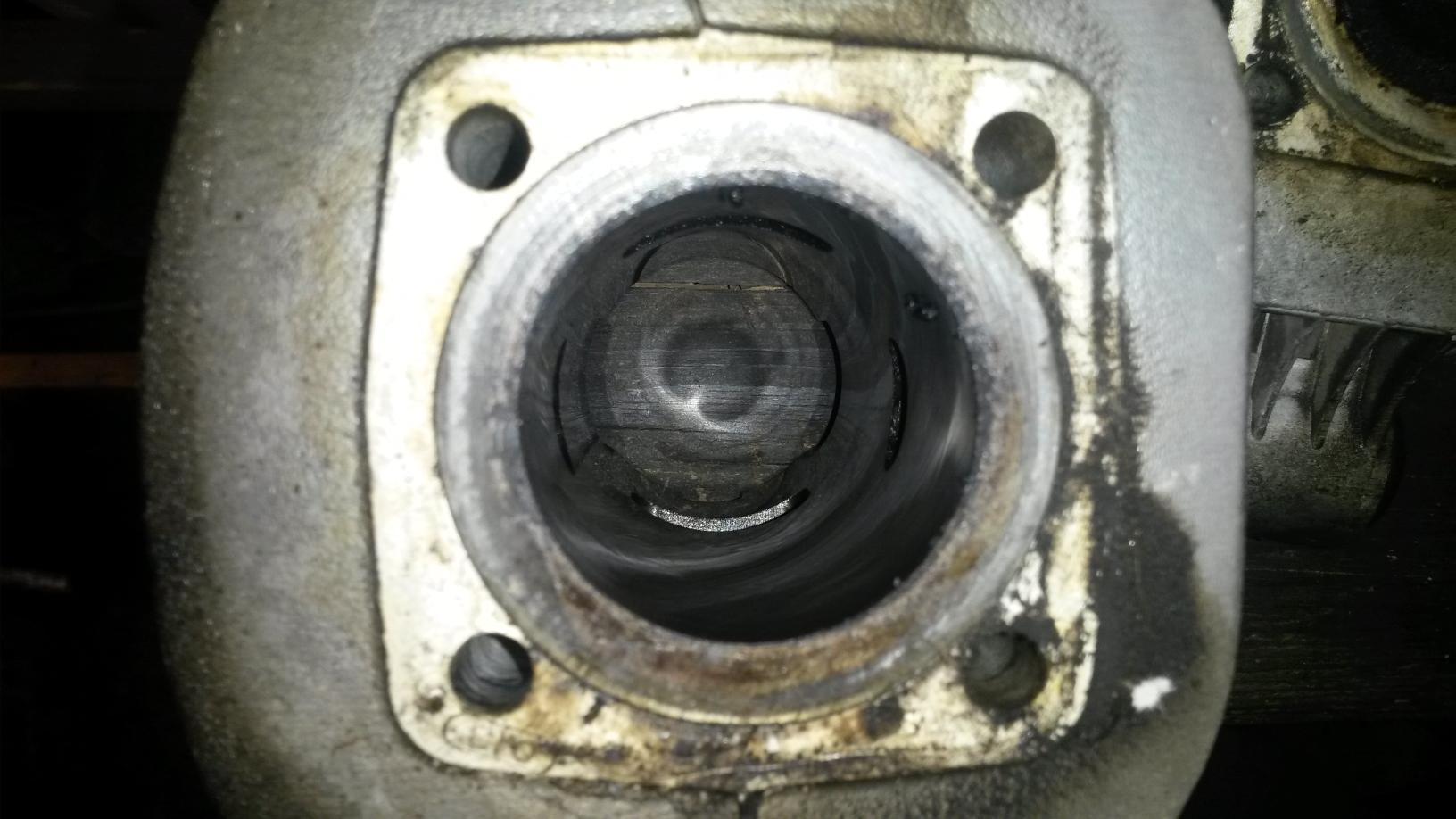 Zylinder 2